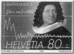 bernoulli_Jacob_stamp