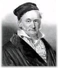 קרל פרידריך גאוס