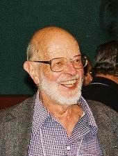 אריק לאו להמן (1917-2009)