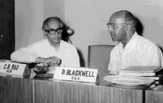 ראו ובלקוול, 1977