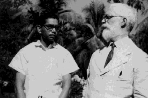 ראו ופישר, 1960